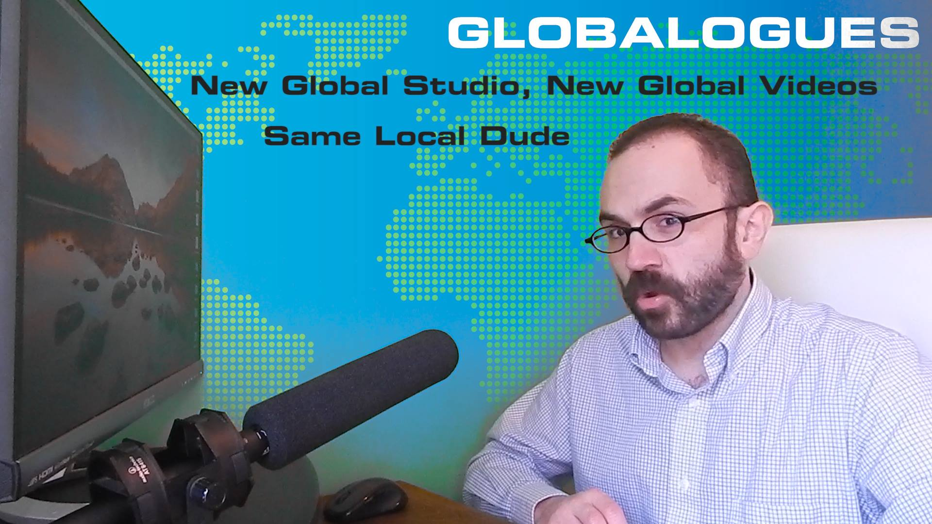 globalogues feature image