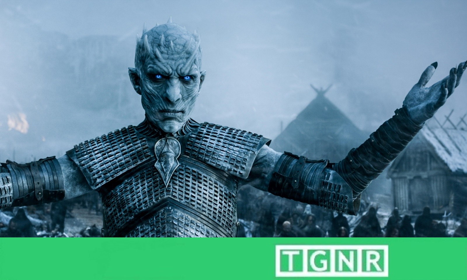 The Night King Game of Thrones Season 8 Predictions