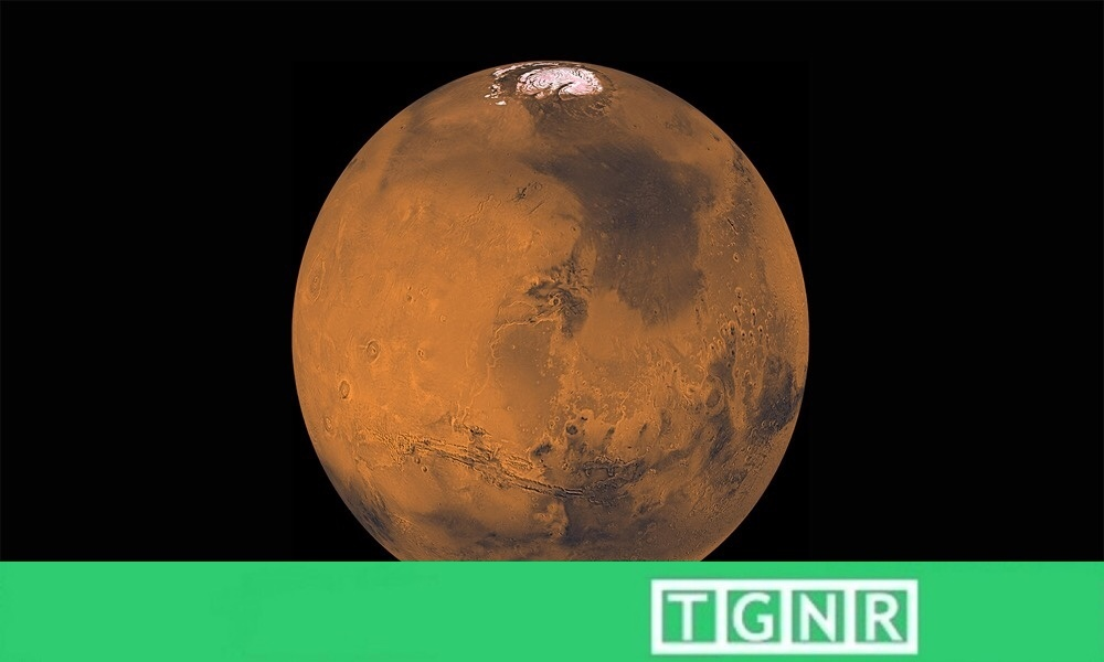Mission to Mars 2025