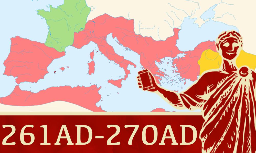Gallic Empire
